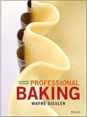 Professional Baking (Textbook & Workbook)