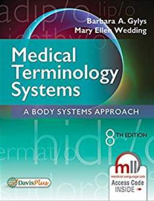 Medical Terminology Systems w/ Access Code