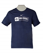 Nike Iowa Central Athletics Tee