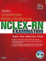 Mosby's Comprehensive Review of Nursing for the NCLEX-RN Exam
