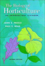 The Biology of Horticulture An Introductory Textbook