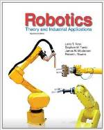 Robotics-Theory and Industrial Applications