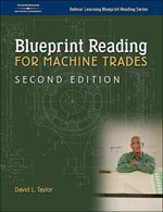 Machine Trades Blueprint Reading