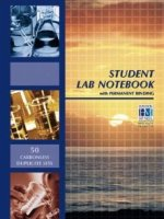 Student Lab Notebook, 50 set
