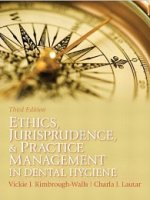 Ethics, Jurisprudence, and Practice Management