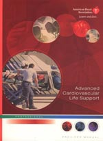 Advanced Cardiovascular Life Support Provider Manual