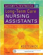 Mosby's Textbook for Long Term Nursing Assistants