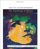 Half the Human Experience; The Psychology of Women