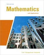 Mathematics with Applications: In the Management, Natural, and Social Sciences