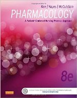 Pharmacology: A Nursing Process Approach (This text is only recommended. It is NOT a required text.)