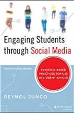 Engaging Students through Social Media