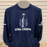 Adidas Iowa Central Crew with Pocket