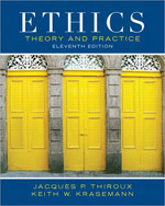 Ethics and Theory and Practice