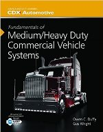 Fundamentals of Medium/Heavy Duty Commercial Vehicle Systems