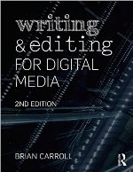 Writing & Editing for Digital Media