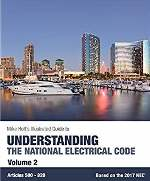 Understanding the National Electrical Code, Volume 2