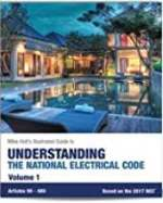 Understanding the National Electrical Code, Volume I