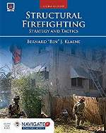 Structural Firefighting Strategies and Tactics