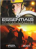 Essentials of Fire Fighting w/ Printed Exam Prep Book