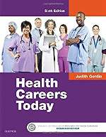 Health Careers Today Text & Workbook