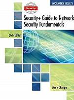 Security + Guide to Network Security Fundamentals